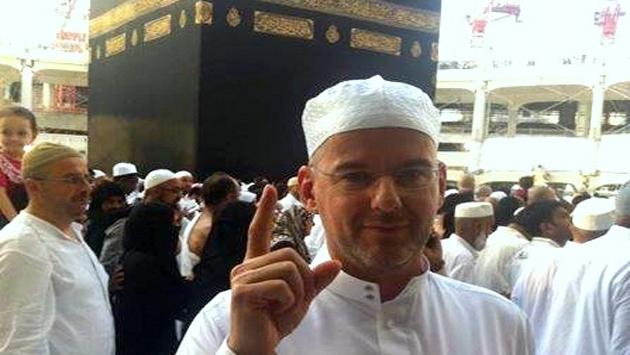 """أرنود فان دورن منتج فيلم """"فتنة"""" المسيء للنبي محمد"""