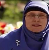 كيف اهتدت سيدة هولندية إلى الإسلام؟