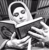 المغنية الأمريكية إم سي راوتر تعتنق الإسلام