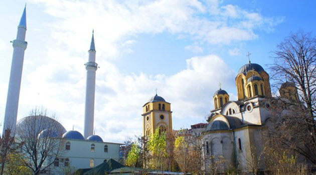 التعايش بين المسلمين وغيرهم في ضوء الكتاب والسنة