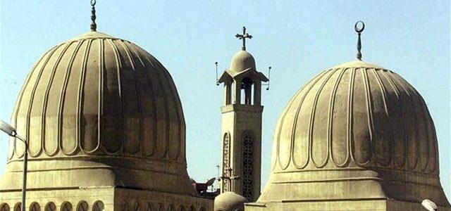الطوائف الدينية في الإسلام والمسيحية