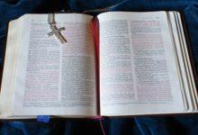 الانحراف الجنسي في الكتاب المقدس