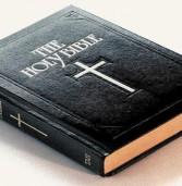أخطاء علمية في الكتاب المقدس (2/2)