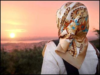 تكريم المرأة بين الإسلام والمسيحية