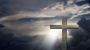 صلب المسيح