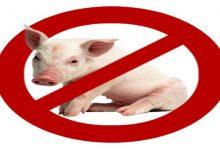 لحم الخنزير في المسيحية