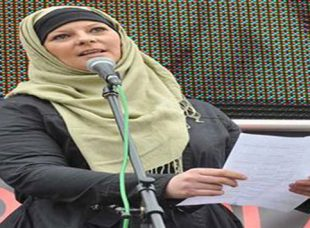 كيف أسلمت أخت زوجة رئيس الوزراء البريطاني بسبب الصوم