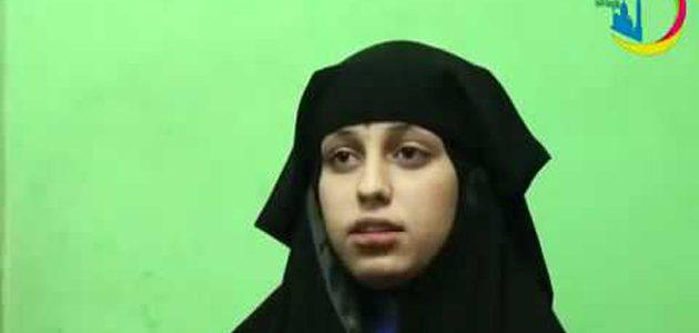قصة إسلام ميرنا عادل حنا اسكندر