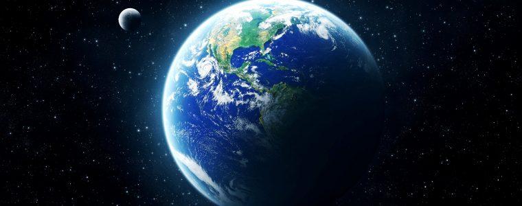 طبيعة كوكب الأرض بين الكتاب المقدس والقرآن الكريم