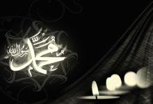 علامات النبي الموعود