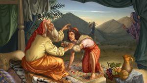 النبي يعقوب