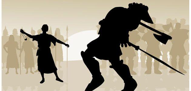 أبرز الأنبياء بين المسيحية والإسلام: 17-النبي داود (داوود) عليه السلام
