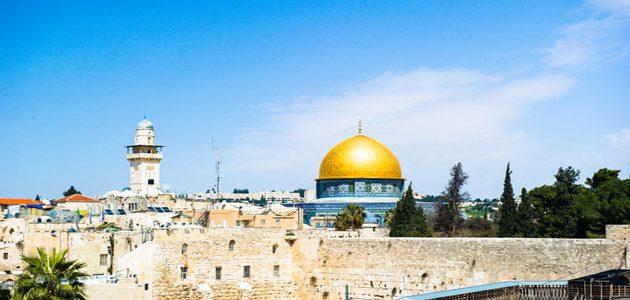 أبرز الأنبياء بين المسيحية والإسلام: 18-النبي سليمان عليه السلام