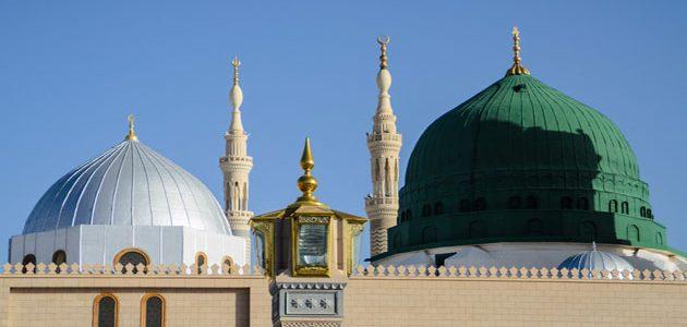 أبرز الأنبياء بين المسيحية والإسلام: 22-النبي محمد صلى الله عليه وسلم