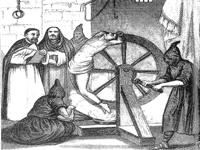 محاكم التفتيش التي بدعها البابا غريغوري التاسع