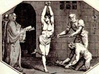 محاكم التفتيش خلال بابوية البابا بولس الرابع