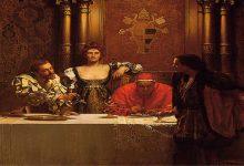 السمو الروحي في المسيحية