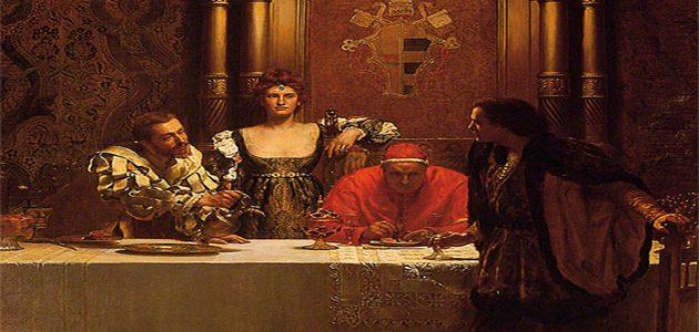 المسيحية بين السمو الروحي والرغبة الدنيوية