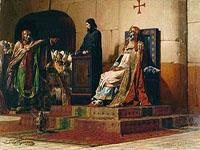 محاكمة جثة البابا محاكمة جثة البابا فورموسس