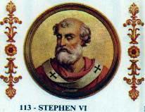 البابا ستيفان السادس