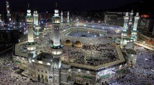 مئات الآلاف يلبون نداء إبراهيم للحج بمكة كل عام