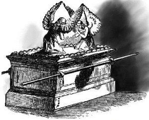 إعادة تصور لتابوت العهد
