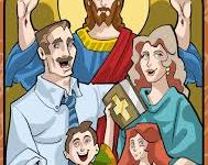 الأسرة بين المسيحية والإسلام