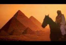 المسلمون وفتح مصر القبطية المسيحية