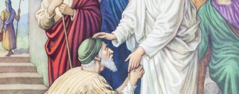 هل تدل معجزات يسوع على ألوهيته؟