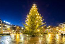لماذا لا ينبغي أن يحتفل المسيحيون بالكريسماس؟