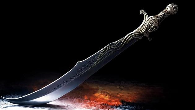 حد السيف
