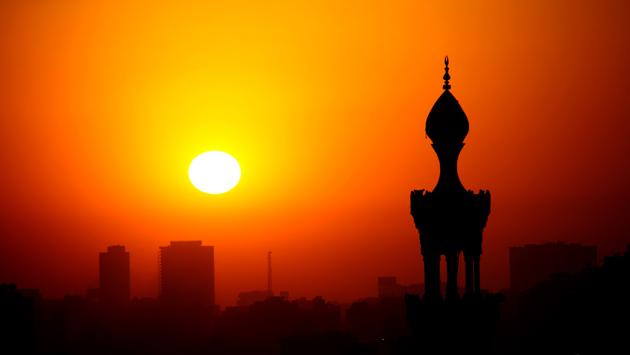 الإسلام دين جميع الأنبياء