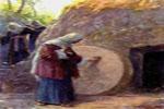 كم مرة ظهر المسيح بعد صلبه ولمن؟
