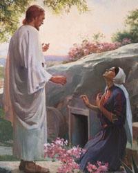 هل سجد أحد للمسيح بعد صلبه ومن هو؟