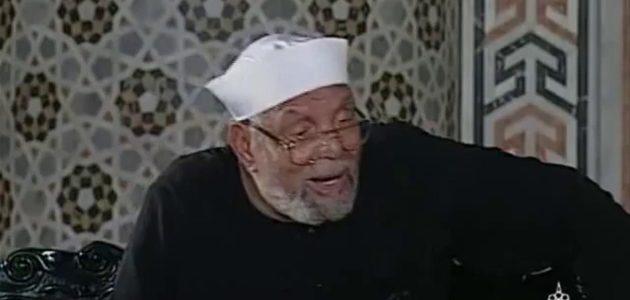 هل الإنسان مخير أم مسير في الإسلام؛ للشيخ الشعراوي؟
