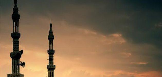 كيفية الصلاة في المسيحية والإسلام