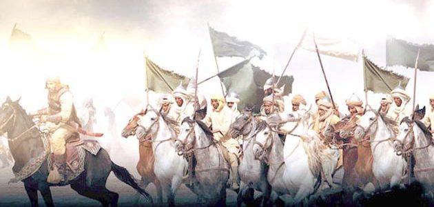 القتل والسلب والغنيمة والجزية والأسر والسبي بين المسيحية والإسلام (2/2)