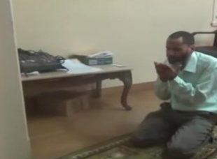 القس المصري بيشوي ملك يعتنق الإسلام