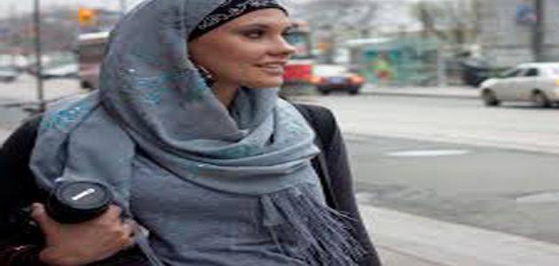 كيف قاد الحجاب ليزا فوغل إلى الإسلام؟