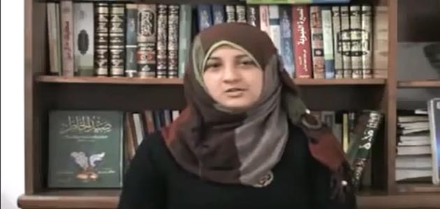 قصة إسلام نرمين عزت زكي