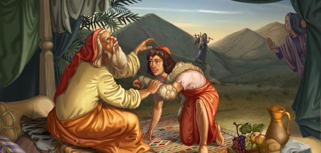 أبرز الأنبياء بين المسيحية والإسلام: 9-النبي يعقوب عليه السلام