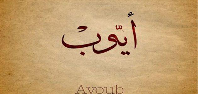 أبرز الأنبياء بين المسيحية والإسلام: 11-النبي أيوب عليه السلام