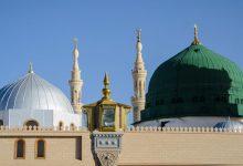 النبي محمد بين المسيحية والإسلام