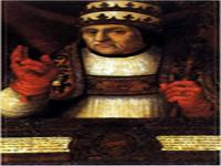 البابا كاليستوس الثالث