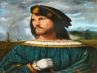 تشيزري بورجا (الابن غير الشرعي للبابا اسكندر السادس)
