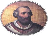 البابا يوحنا الثاني عشر