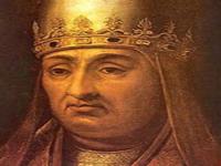 البابا بونيفاس الثامن