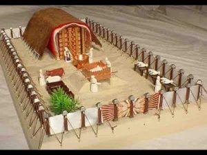 خيمة الاجتماع