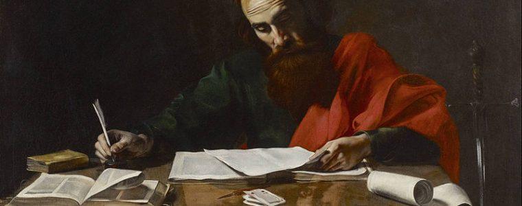 بين مسيحية بولس ودين المسيح