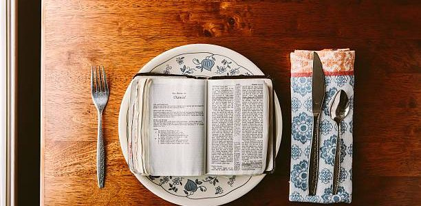 مفهوم الصوم لدى المسيحيين (2)